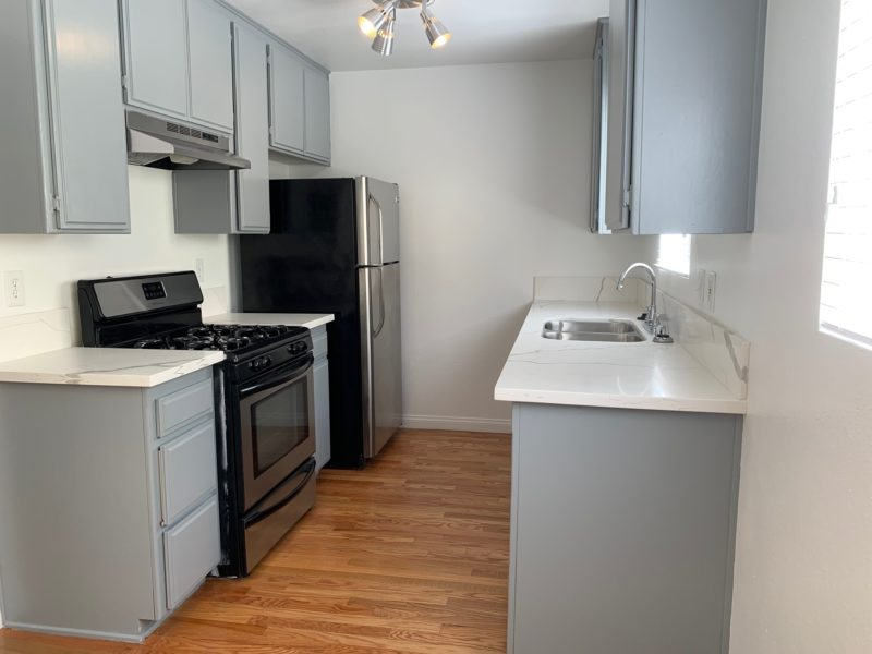 5439 Whitsett Ave. #14                    2 bed, 2 bath with attached garage (No Vacancies)