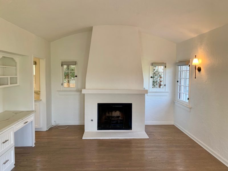 2235 1/2 N. Cahuenga Blvd.   Hollywood Hills CA. 90068            1 bed, 1 bath $2,395.00 (Available Now)