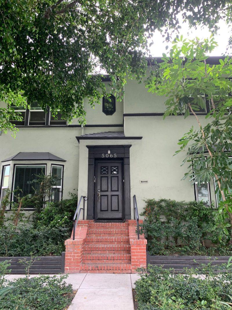 5065 Pickford St.                   Los Angeles, CA. 90019  (No Vacancies)