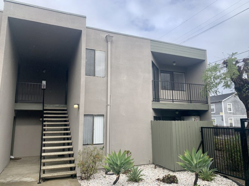 5725 Elmer Ave. #4 NoHo             2 Bed, 1 Bath with central A/C $1,995 ($55 for parking)