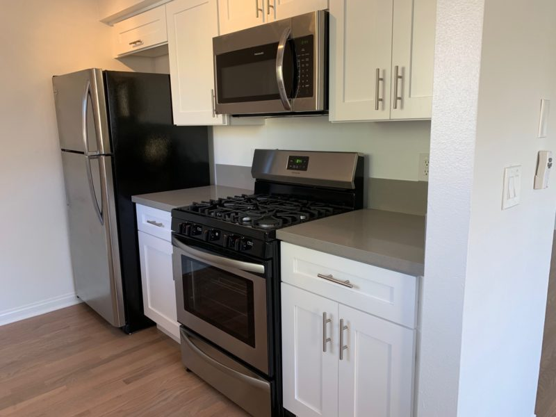 5725 Elmer Ave. #3 NoHo             2 Bed, 1 Bath with central air $1,995. One parking space available for additional $55 a month (Available Now)
