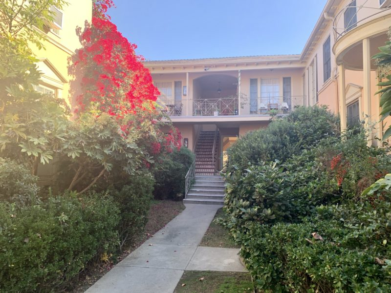 1658 Lyman Pl. Los Angeles CA 90027. 1 bed, 1 bath (No Vacancies)