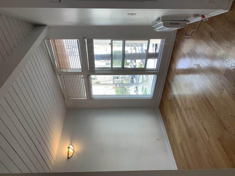 1710 Camino Palmero St. #30 Los Angeles CA. 90046. 2 Bed, 2 Bath w/ high ceilings. $2,600 PENDING