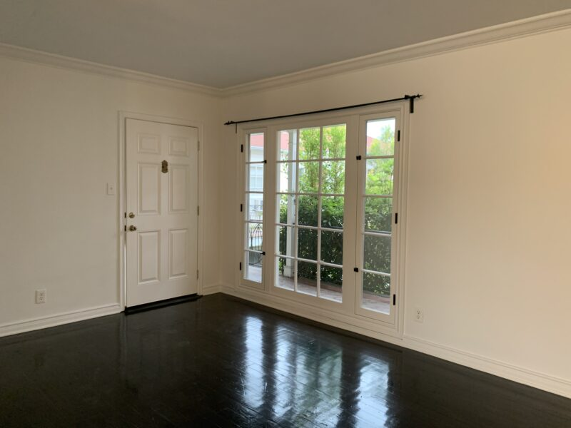 1622 Lyman Pl. #3 Los Angeles CA. 90027. 1 Bed, 1 Bath $2,400