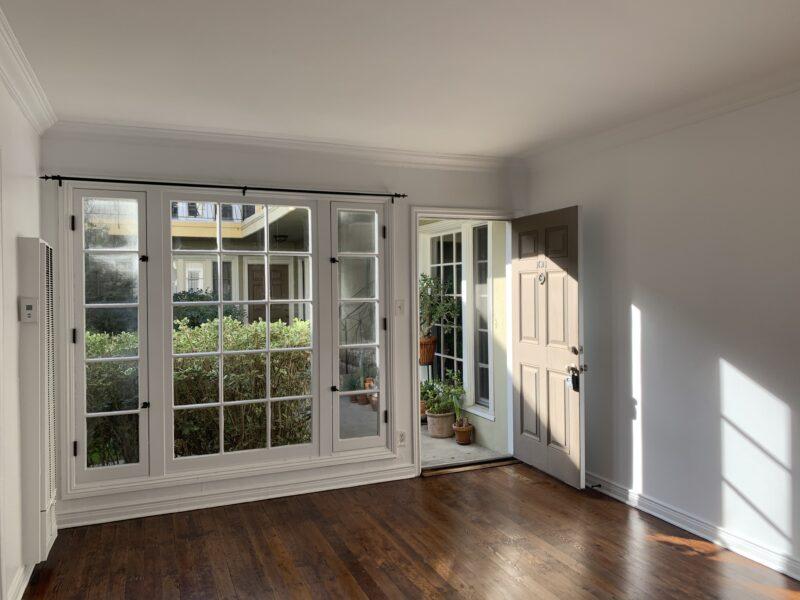 1621 Lyman Pl. Los Feliz, CA. 90027. 1 Bed, 1 Bath $2,100
