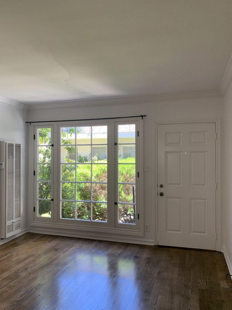1612 1/2 Lyman Place. Los Feliz CA. 90027.     1 Bed, 1 Bath w/ wood floors & parking $2,100